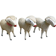 Putz Wooly Sheep