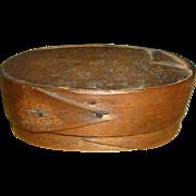 Miniature Pantry Box