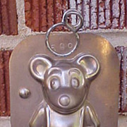 Mickey Mouse Chocolate Mold