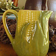 Shawnee Corn Pitcher
