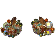 Juliana DeLizza & Elster Easter Egg Earrings