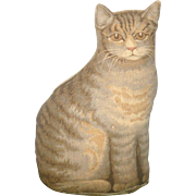 7 Inch 1https://cdn0.rubylane.com/0/itempicna.L.jpg892 Pat. Arnold Print Works Brown Tabby Kitten