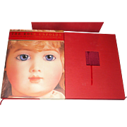 1996 Boxed Limited Edition The Rose Unfolds 29 of 250 Signed by Rosalie Whyel  and Susan Kendricks