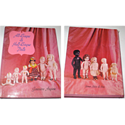All Bisque & Half Bisque Dolls by Genevieve Angione 1969