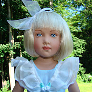 1996 Helen Kish Margot Doll Sunday Best Collection LE 193/950