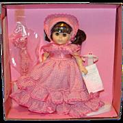 1987 Enchanted Dollhouse Ginny Doll LE 73/2500 Vogue Dolls NRFB