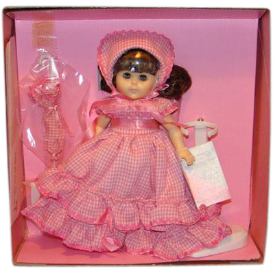 1987 Enchanted Dollhouse Ginny Doll LE 73/2500 Vogue Dolls NRFB