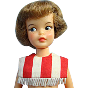 1965 Ideal New Standard Pepper Doll Tammy Family in Original Outfit