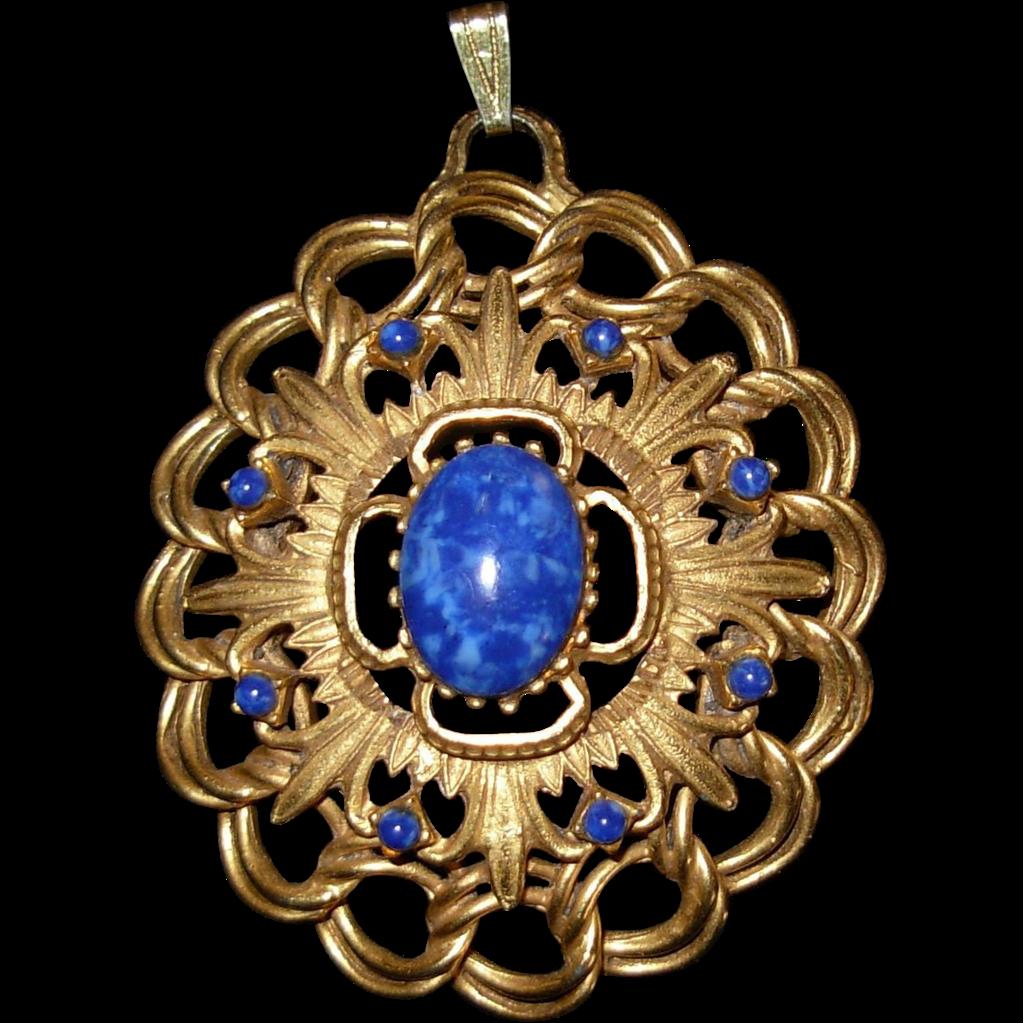 Florenza Vintage Jewelry 49