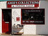 Amie's Antiques