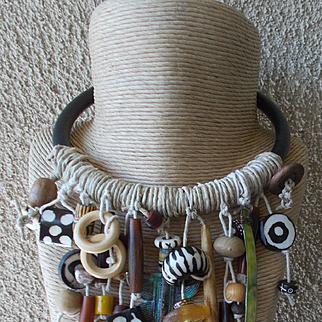 Gypsy Queen Necklace