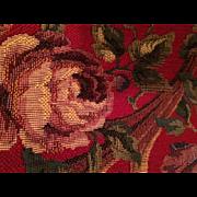 Italian Tapestry Fabric