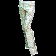 Alexander McQueen Trousers. Vintage.