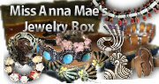 Miss Anna Mae's Jewelry Box