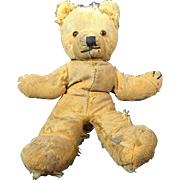 Old Teddy Bear, 'Mr. England'