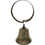 Brass Shop Keepers Bell