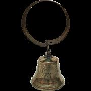 Brass Shop Keepers Bell