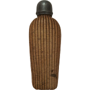 Small English Scent Bottle