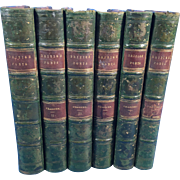 The Poems of Geoffrey Chaucer in Six Volumes, 1885