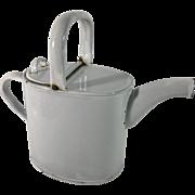 English Enamelware Watering Can