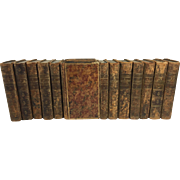 Complete Collection of the Works of J. J. Rousseau, Geneva, 1784.