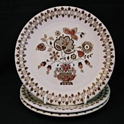 Johnson Bros Jamestown Bread / Dessert Plate