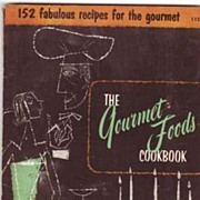 The Gourmet Foods Cookbook ~ Culinary Institute