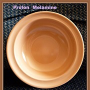Prolon Melmac Berry Bowl ~ Set of 2