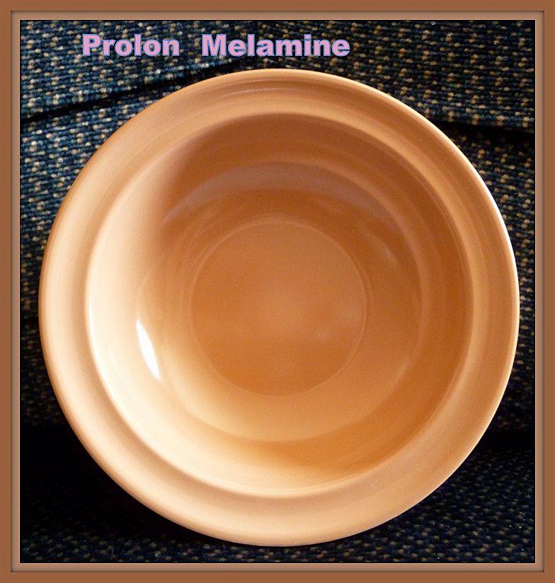 Prolon Melmac Berry Bowl ~ Set of 2