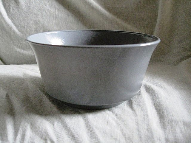 Hazel Atlas Ovide Sierra Breakfast Cereal Bowl