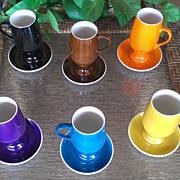 La Gardo Tackett Schmid Espresso Set