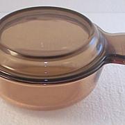 Corning Amber Vision Small Grab-it  V-150-B