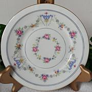 Haas/Czjzek Coronado Patricia Bread Plate Set