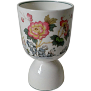 Wedgwood Eastern Flowers Eggcup Pattern TKD426