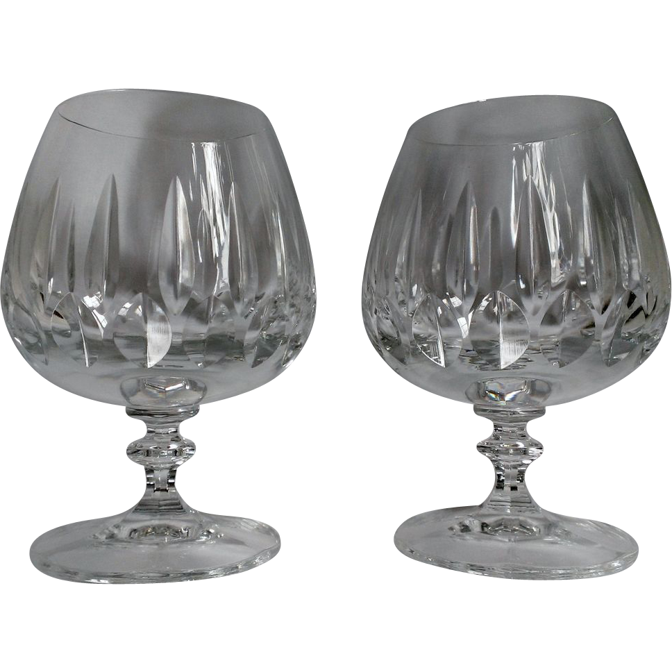 Schott-Zwiesel Tarantella Brandy Glass Set