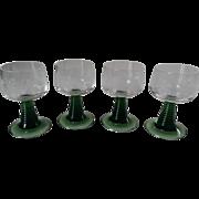 Schott-Zwiesel Grape Leaf Roemer Glass Set