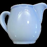 Bauscher Weiden Blue Creamer Bavaria