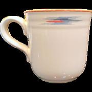 Noritake Raindance Coffee Mugs