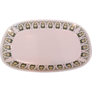 Noritake Palos Verde Oval Serving Tray