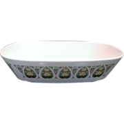 Noritake Palos Verde Oval Vegetable Bowl