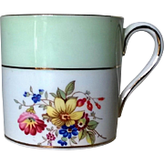 Hammersley Demitasse Cup