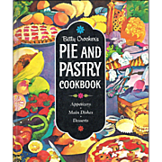 Betty Crocker's Pie and Pastry Cookbook 1968 1st Edition