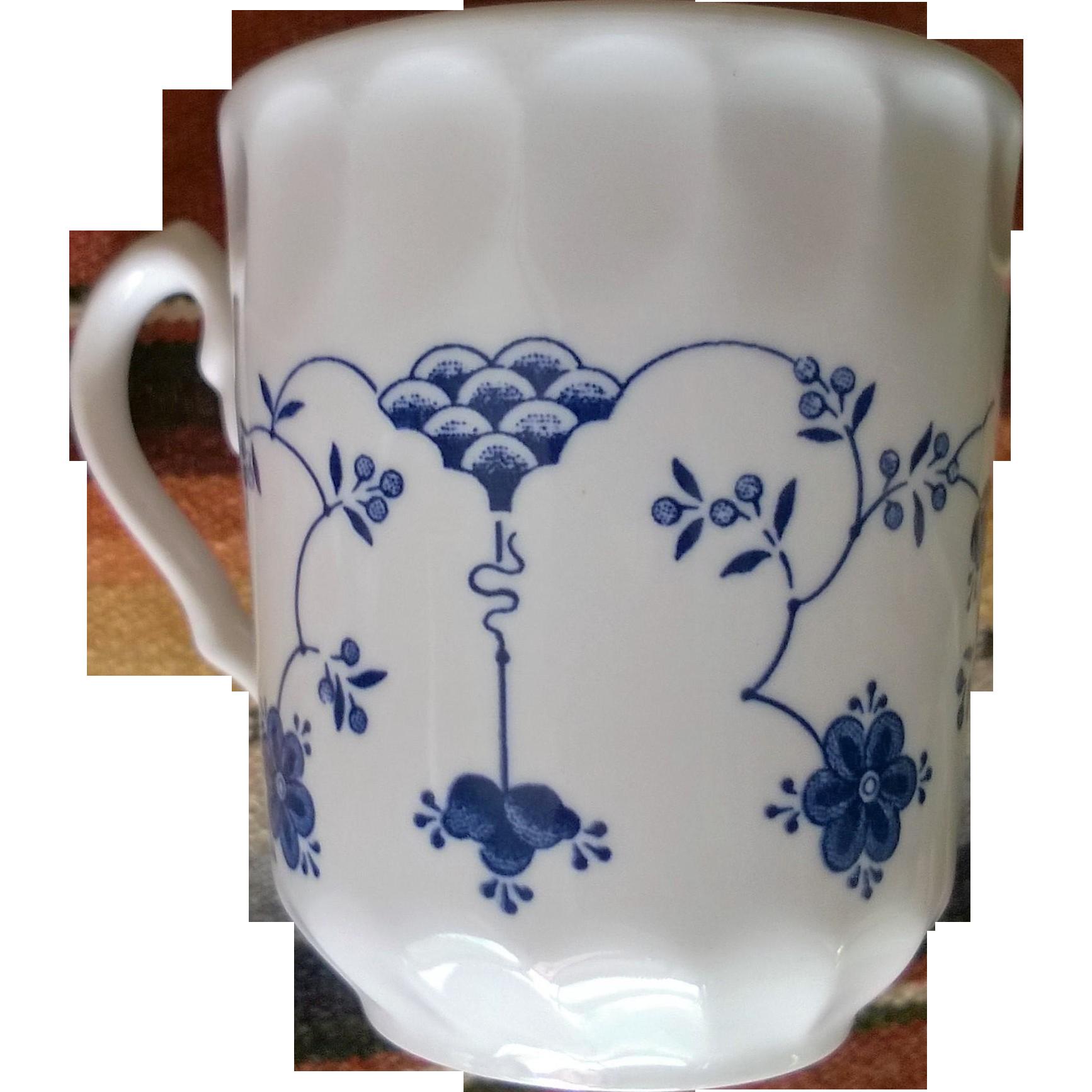 Churchill Finlandia Mug England