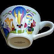Villeroy & Boch Le Ballon Flat Cup