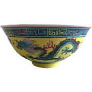 China Jingdezhen Dragon Drinking Cup / Bowl