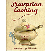 Bavarian Cooking - Olli Leeb