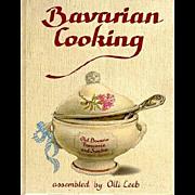 Bavarian Cooking - Olli Leeb