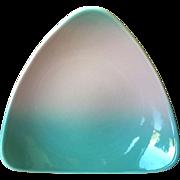 Norma Fenton Triangle Platter