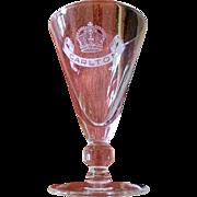Ritz Carlton Cocktail Wine Glass
