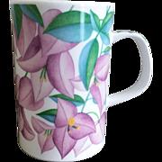 Dunoon Nimes Jane Brookshaw Mug